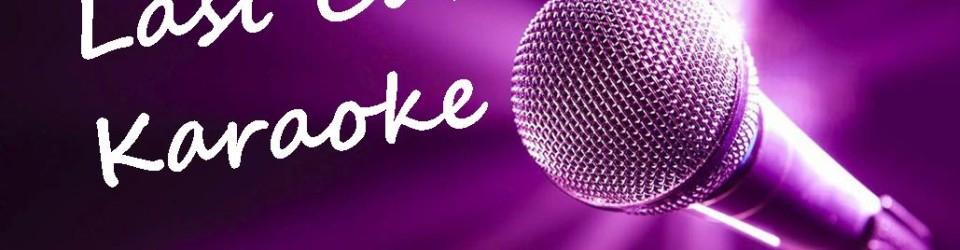 last call karaoke