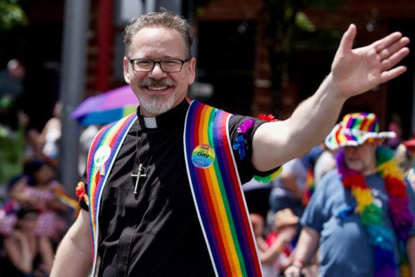 MCC Portland Pride