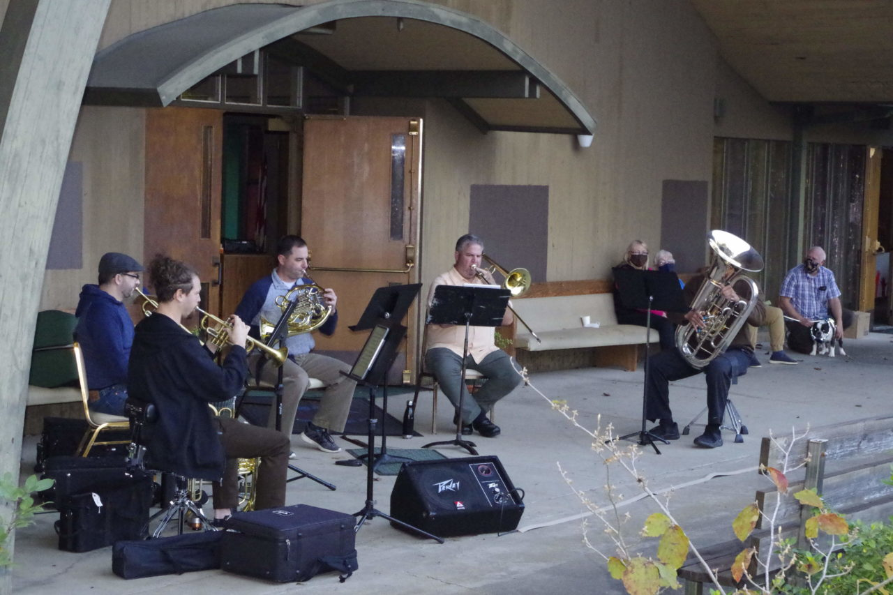 MCC Portland Band